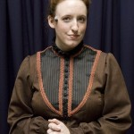 Annie Edson Taylor - Queen of the Mist @ Smile Theatre